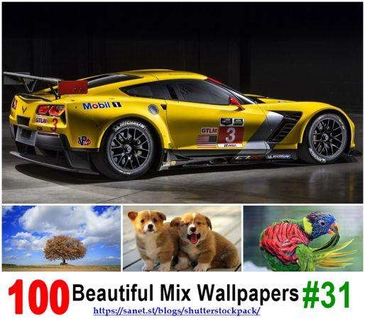 Beautiful Mix Of Beautiful Wallpapers # 31