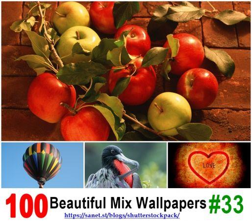 Beautiful Mix Of Beautiful Wallpapers # 33