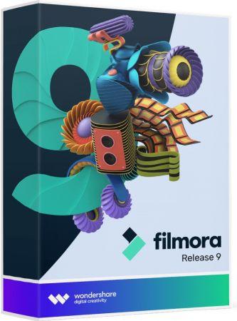 Wondershare Filmora 9.0.1.40 Multilingual