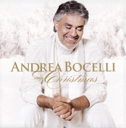 Andrea Bocelli   My Christmas   2009 MP3 320 Kbps