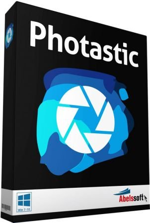 Abelssoft Photastic 2019.18.1214 Multilingual