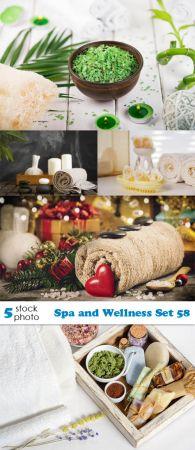Photos - Spa and Wellness Set - 58