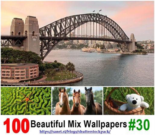 Beautiful Mix Of Beautiful Wallpapers # 30
