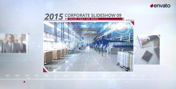 Corporate Promo Photo Slideshow 13389903