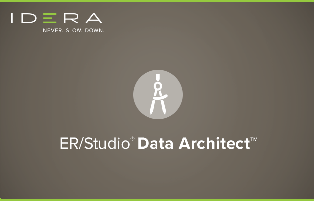 IDERA ER/Studio Data Architect 17.1.0 10286 (x86-x64) 2018