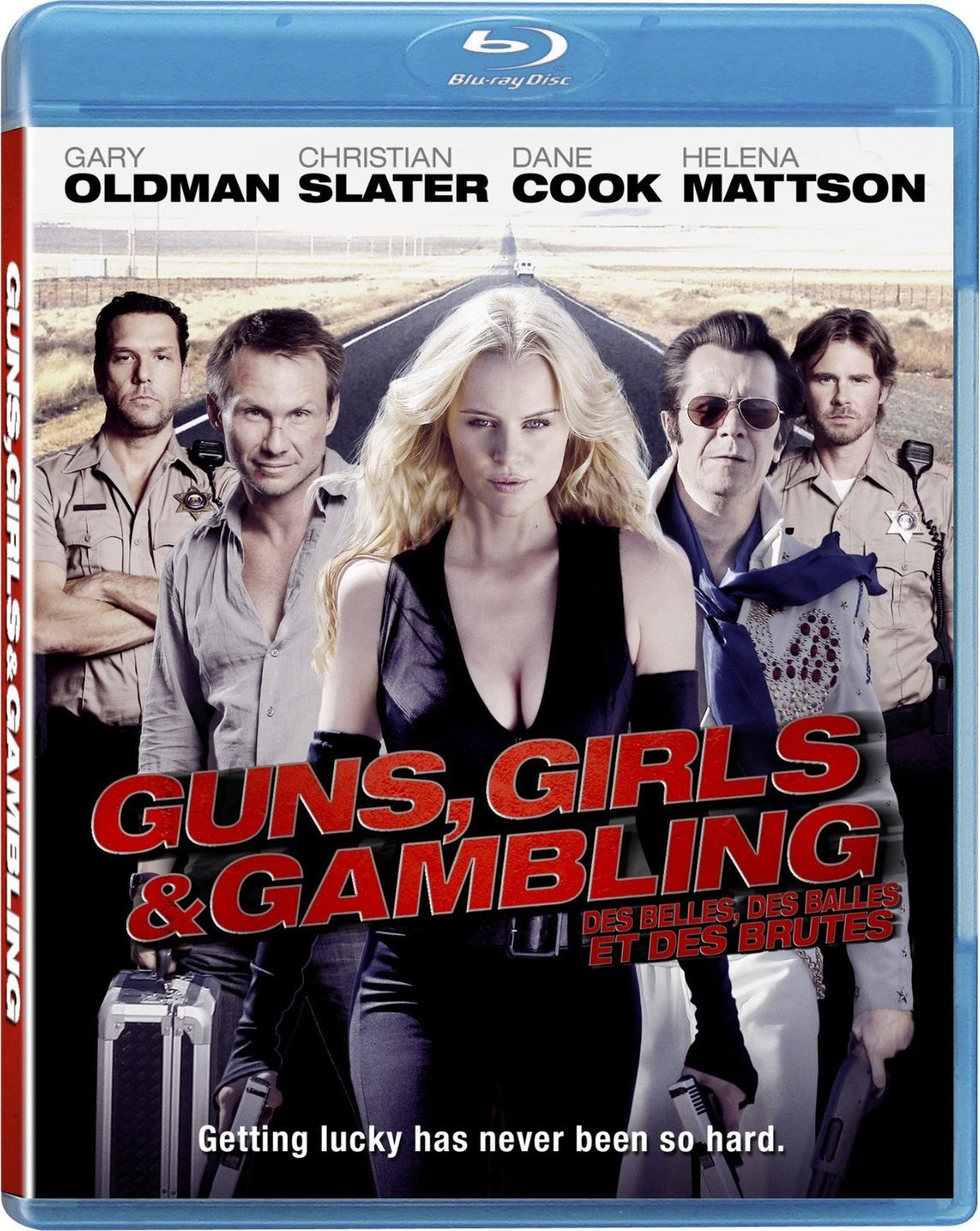 Guns girls and gambling.2011 casino movie online 1995