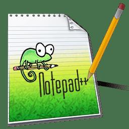 Notepad++ 7.8.4 + Portable [Multilenguaje] [Tres Servidores] Za1tReek59fykcTSBAA2w9B3hwXtehxO