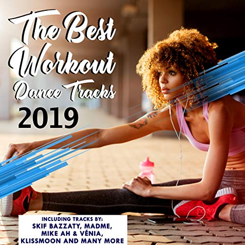 VA - The Best Workout Dance Tracks 2019 (2019) MP3