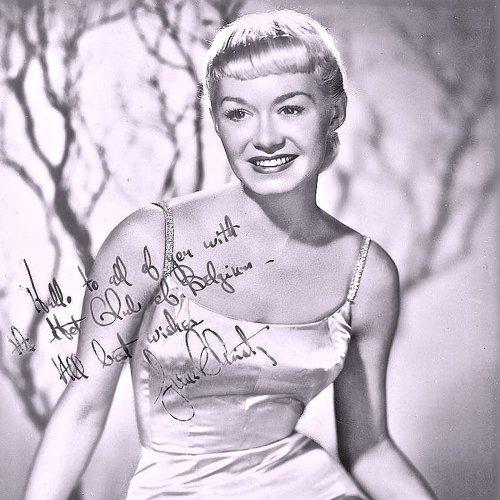 June Christy - June Sings The Standards (Remastered) (2019) (Hi-Res)