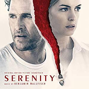 Benjamin Wallfisch – Serenity (Original Motion Picture Soundtrack) (2019) MP3 / FLAC