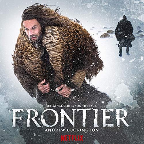 Andrew Lockington – Frontier (Original Series Soundtrack) (2019) MP3 / FLAC