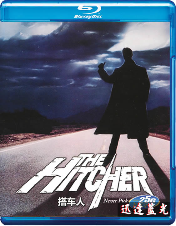 Download The Hitcher 1986 1080p BluRay x264-YTS - SoftArchive