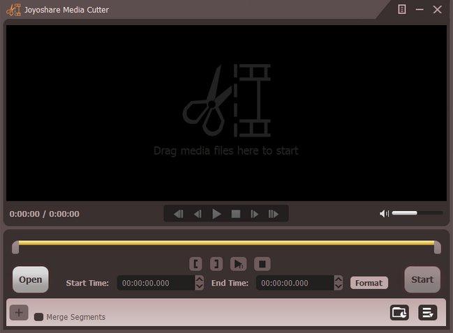 برنامج Joyoshare Media Cutter 3.0.0.30 6cgzTxdEWgyY9LAQEUOa