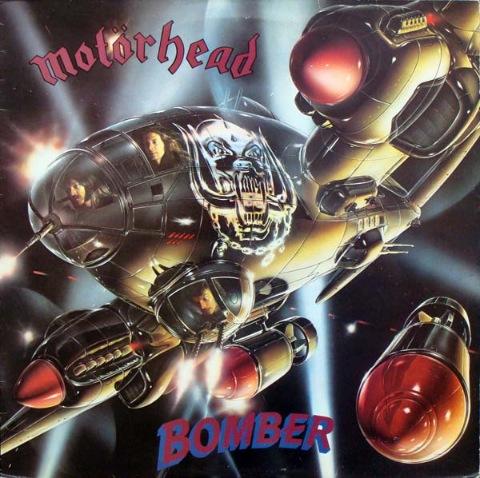Motorhead - Bomber [Vinyl-Rip] (1979) FLAC