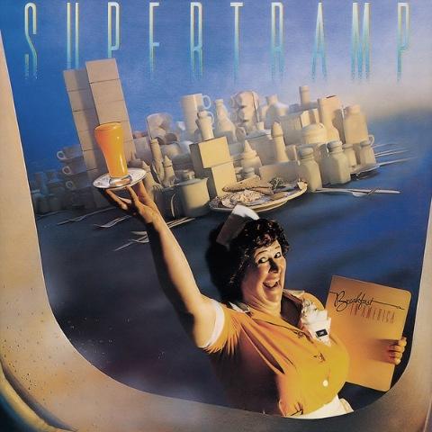 Supertramp - Breakfast in America [Vinyl-Rip] (1979) FLAC