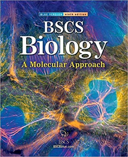 Image result for bscs biology a molecular approach