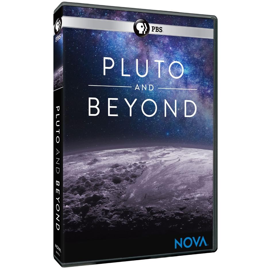 pluto and beyond - 940×940