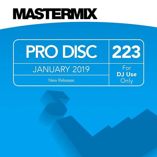 VA - Mastermix Pro Disc 223 (2018) MP3