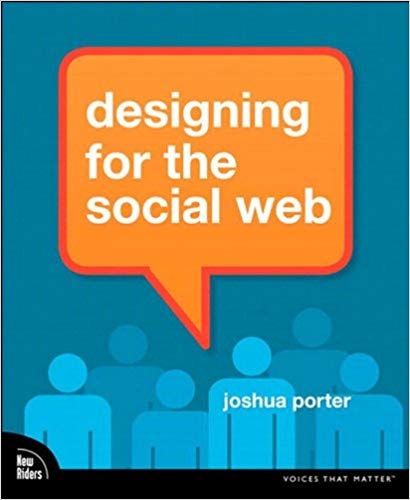 Designing for the Social Web.