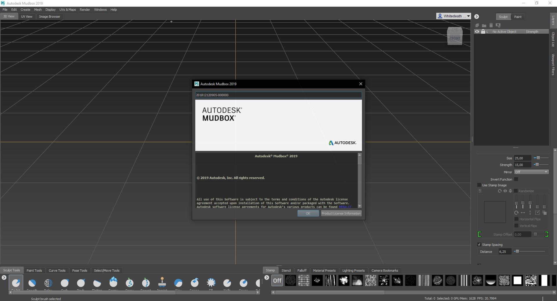 Download Autodesk Mudbox 2019 Multilanguage (x64) - SoftArchive
