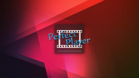 Perfect Player IPTV v1.5.1b5