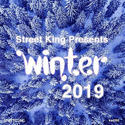 VA - Street King presents Winter 2019 (2019) MP3