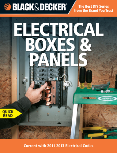 Download Black  U0026 Decker Electrical Boxes  Current With