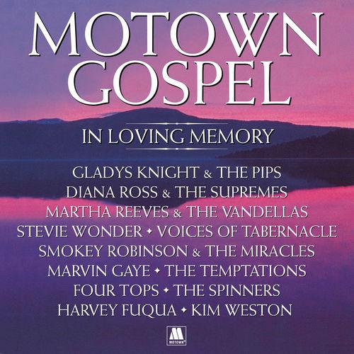 Download VA - Motown Gospel In Loving Memory (Expanded Edition