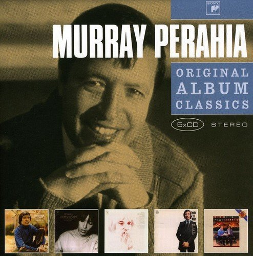 Murray Perahia - Original Album Classics (2009)