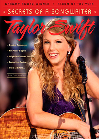 Taylor Swift: Secrets of a Songwriter.