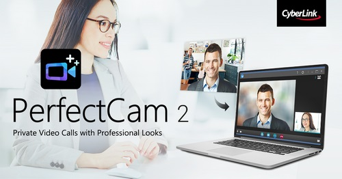 CyberLink PerfectCam Premium 2.0.1207.0 Multilingual.