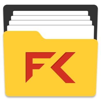 File Commander - Manager, Explorer and FREE Drive v5.3.20246