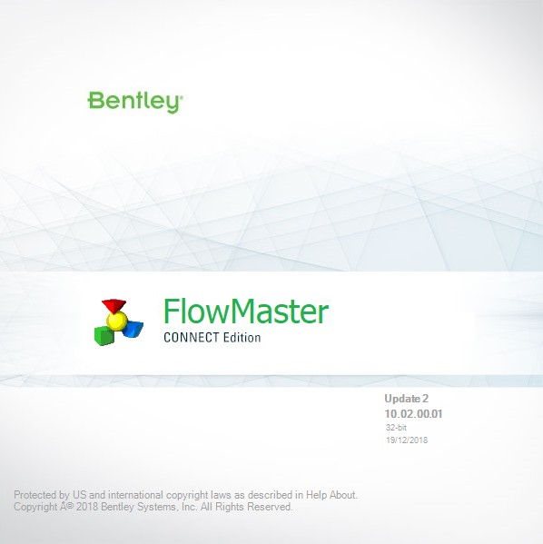 Download Bentley FlowMaster CONNECT Edition 10 02 00 01