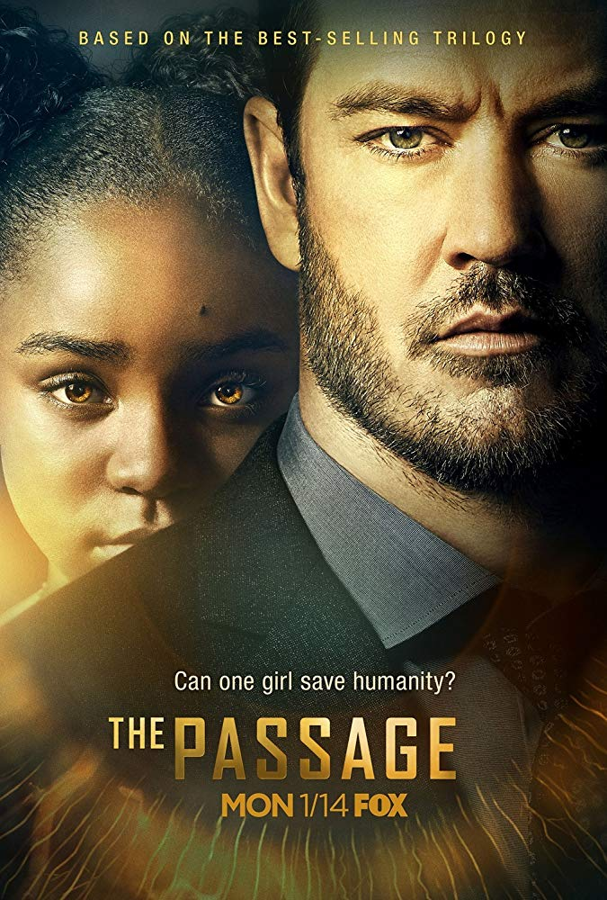 The Passage (2019) {Sezon 1}