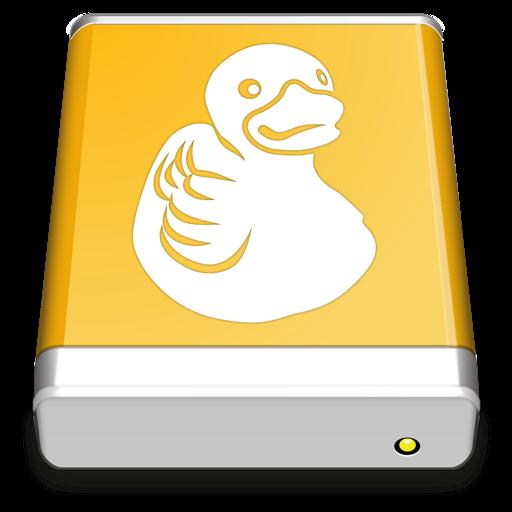 Mountain Duck 2.7.1 Build 9840 Multilingual