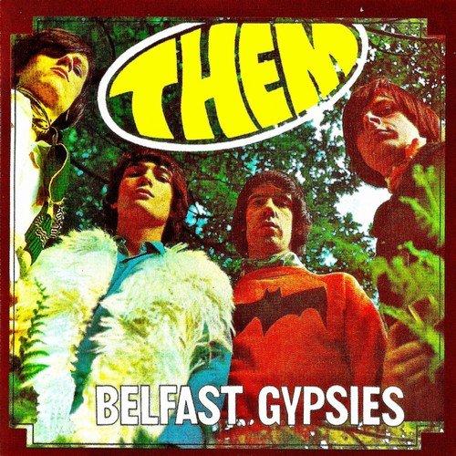 Them / Belfast Gypsies - Them...Belfast Gypsies! (Remastered) (1967/2019) (Hi-Res)