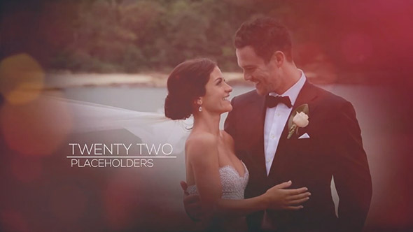 MotionArray Wedding Film 160389 - Premiere Pro Templates.