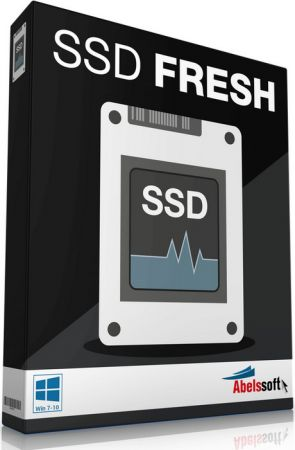 Abelssoft SSD Fresh 2019.8.0 Build 8 Multilingual
