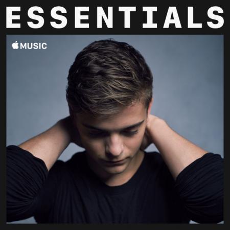 Martin Garrix – Essentials (2019)