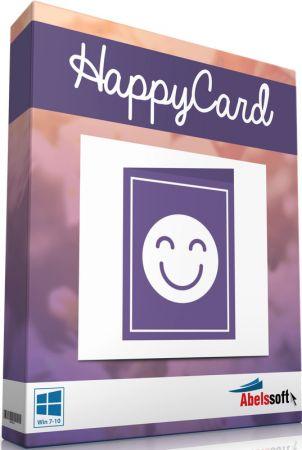Abelssoft HappyCard 2019 3.3 Build 11