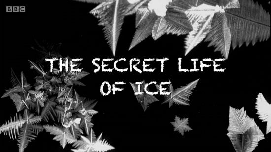 BBC - The Secret Life of Ice (2011) 720p WEBRip x264-NOZato.