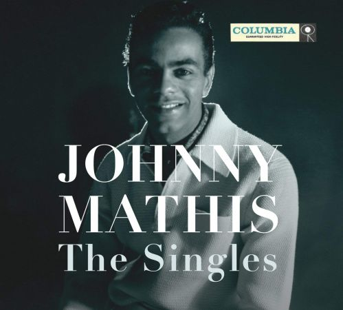 Johnny Mathis   The Singles [4CD Box Set] (2015) MP3