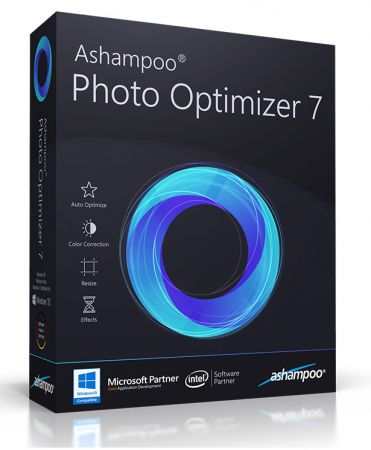 Ashampoo Photo Optimizer 7.0.3.4 Multilingual