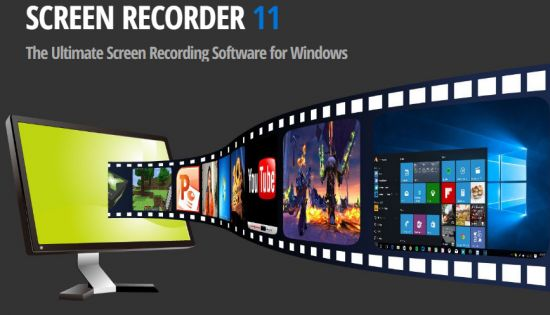 ZD Soft Screen Recorder 11.1.15