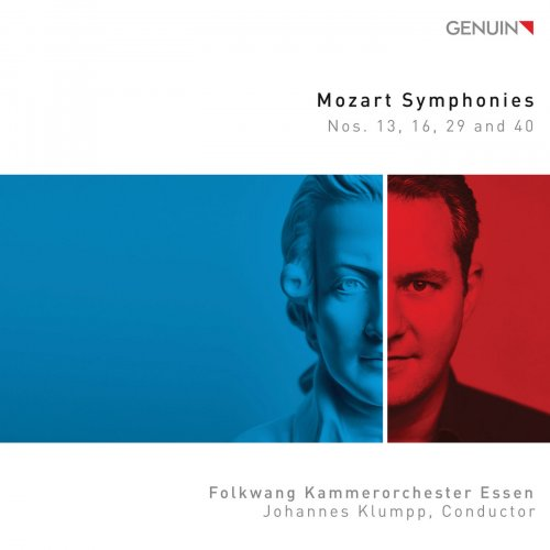 Download Folkwang Kammerorchester Essen & Johannes Klumpp