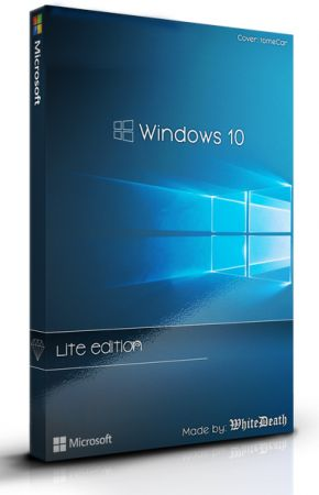 Download Windows 10 RS5 Lite Edition v8 (x64) Pre-Activated 2019