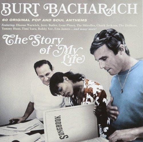 mp3 burt bacharach