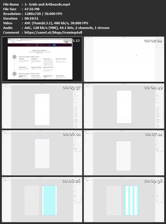 Download Adobe XD - Interface Design - SoftArchive