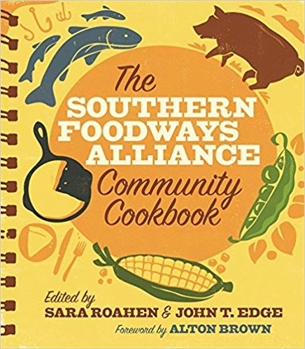 Download The Southern Foodways Alliance Community Cookbook