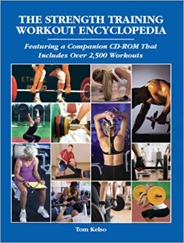 The Strength Training Workout Encyclopedia (True PDF)